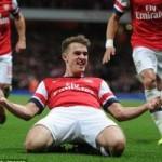 """Bóng đá - Arsenal: """"Liều doping"""" cho tourmalet"""