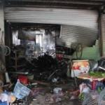 Tin tức trong ngày - Cháy cửa hàng trong đêm, 1 nhà 4 người chết