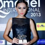 Thời trang - Diệu Huyền giành giải nhì Siêu mẫu