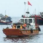 Tin tức trong ngày - Quảng Ngãi cấm biển, chuẩn bị đối phó với bão