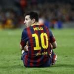 """Bóng đá - Đây chưa phải giai đoạn Messi """"cùn"""" nhất"""