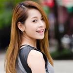 Bạn trẻ - Cuộc sống - Vẻ đẹp tươi trẻ của hot girl Chi Pu