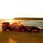 Thể thao - F1 - Abu Dhabi GP: Vettel vô đối