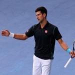 Thể thao - Djokovic - Ferrer: Nỗ lực của người TBN (CK Paris Masters 2013)