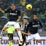 Bóng đá - Udinese – Inter: Trở lại cuộc đua