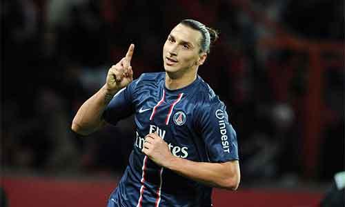 """Tự truyện gây """"sốc"""" của Ibrahimovic (Kỳ 7) - 1"""