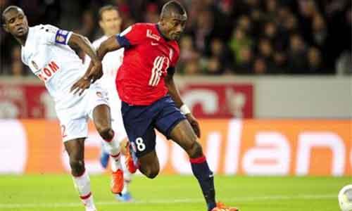 Lille - Monaco: Cái tát bất ngờ - 1