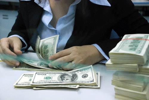 Chống đô la hóa - 1
