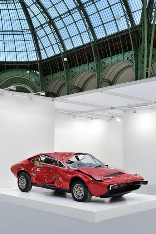 Ferrari bẹp dúm đắt ngang siêu xe mới - 1