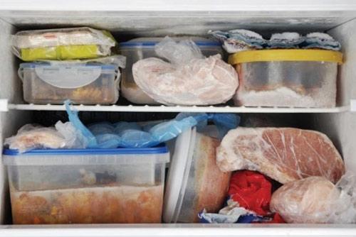 Thịt tươi sống để tủ lạnh được bao lâu? - 1