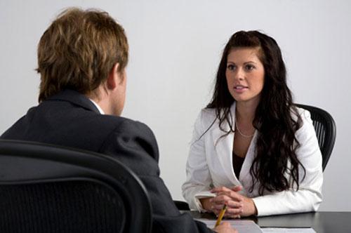 5 câu nói khiến bạn bị loại khi phỏng vấn - 1