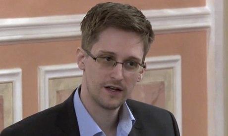 Đức sẽ đón Snowden đến tị nạn để chống lại Mỹ? - 1