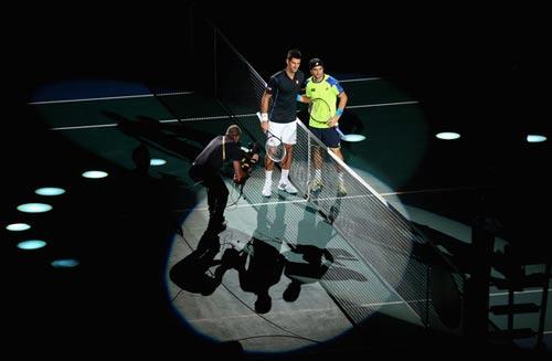 """Djokovic: """"Tôi đang chơi thứ tennis tốt nhất"""" - 1"""