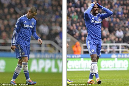 Mourinho quyết mua tiền đạo khủng - 1