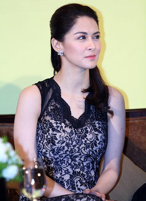 Cận cảnh nhan sắc mỹ nhân đẹp nhất Philippines - 10