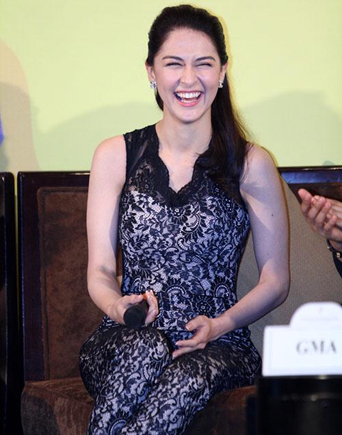 Cận cảnh nhan sắc mỹ nhân đẹp nhất Philippines - 9