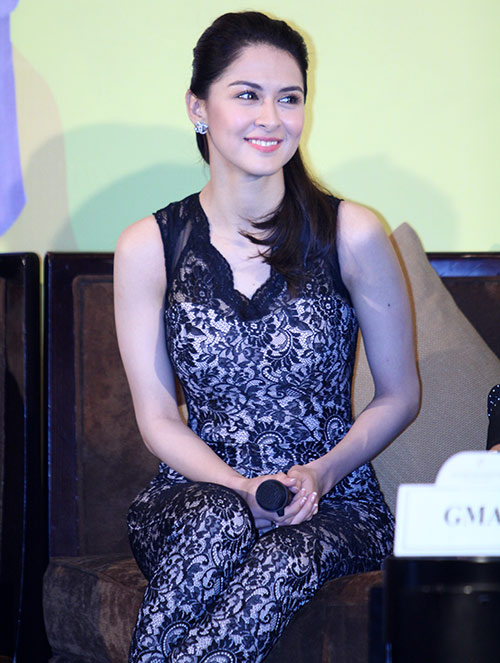 Cận cảnh nhan sắc mỹ nhân đẹp nhất Philippines - 8