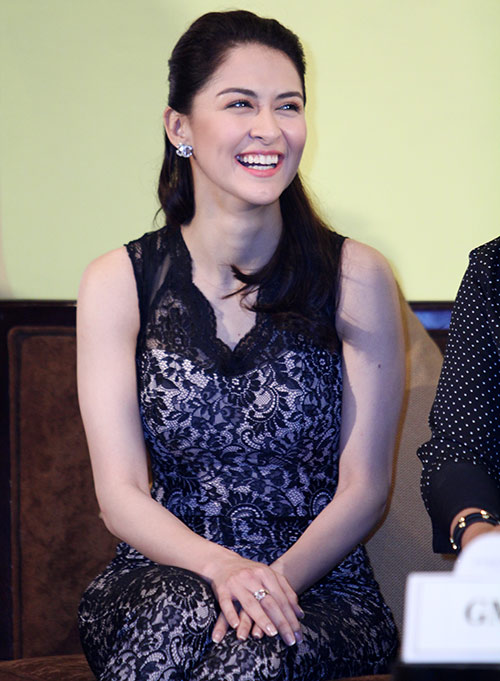 Cận cảnh nhan sắc mỹ nhân đẹp nhất Philippines - 7