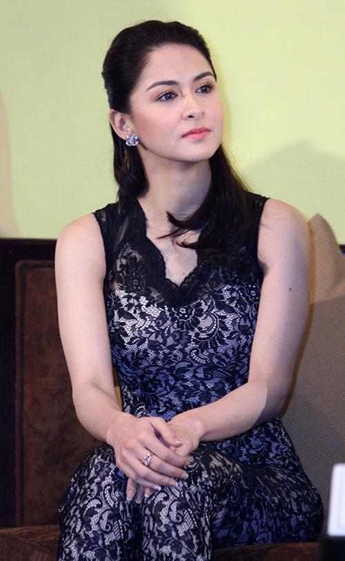 Cận cảnh nhan sắc mỹ nhân đẹp nhất Philippines - 6