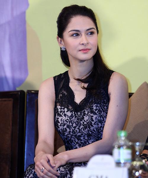 Cận cảnh nhan sắc mỹ nhân đẹp nhất Philippines - 4