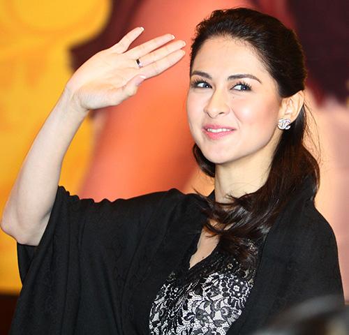 Cận cảnh nhan sắc mỹ nhân đẹp nhất Philippines - 3