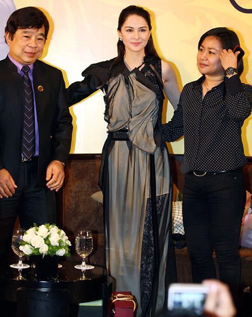 Cận cảnh nhan sắc mỹ nhân đẹp nhất Philippines - 18