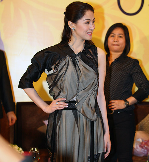 Cận cảnh nhan sắc mỹ nhân đẹp nhất Philippines - 17