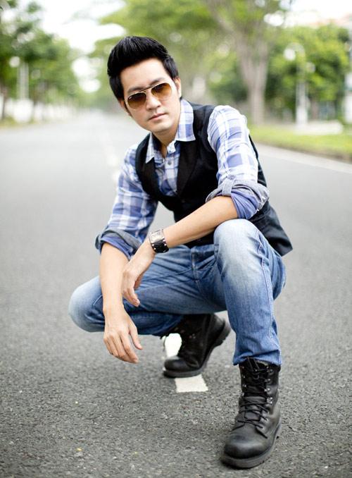Nguyễn Phi Hùng nóng bỏng bên mẫu Tây - 8
