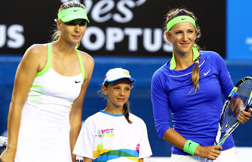 Tennis 24/7: Djokovic lên đỉnh - 8