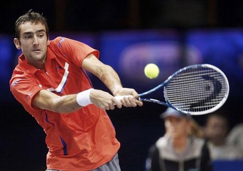 Tennis 24/7: Djokovic lên đỉnh - 6