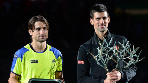 Tennis 24/7: Djokovic lên đỉnh - 1