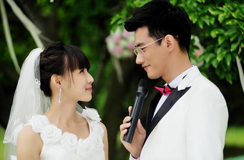 Cặp đôi Dương Mịch lay động người xem - 4