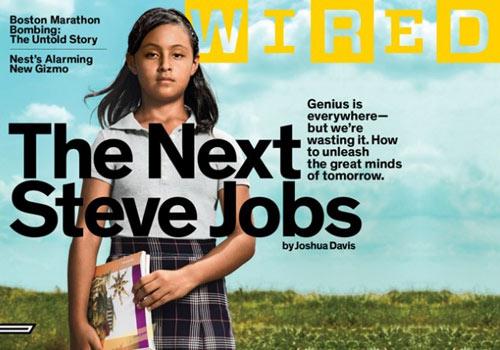 Thần đồng 12 tuổi được ví là Steve Job thứ hai - 2