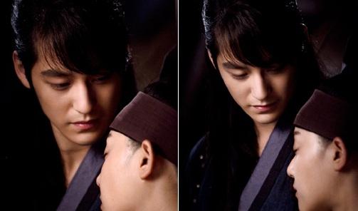 5 bí mật về mối tình Kim Bum, Moon Geun Young - 1
