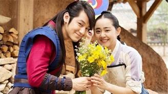 5 bí mật về mối tình Kim Bum, Moon Geun Young