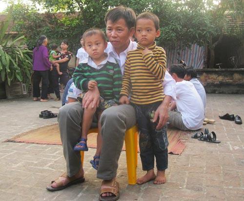 10 năm tù oan: Nước mắt ngày trở về - 8