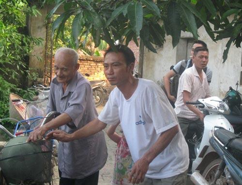 10 năm tù oan: Nước mắt ngày trở về - 4