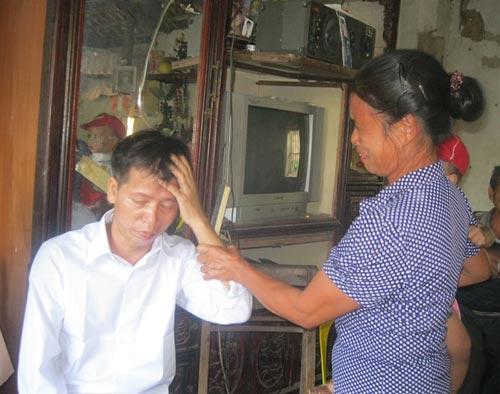 10 năm tù oan: Nước mắt ngày trở về - 7