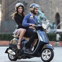 Piaggio ra mắt xe tay ga Vespa Primavera 2014