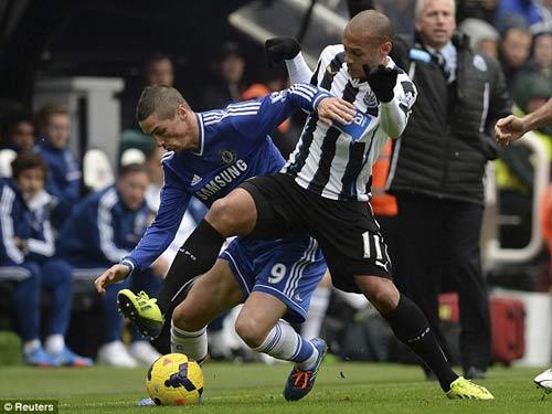 Chelsea: Nỗi sợ của Mourinho - 2