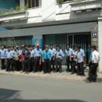 """Tin tức trong ngày - """"Cướp""""… 42 xe taxi ngay tại TPHCM?"""