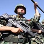Tin tức trong ngày - Vụ Thiên An Môn: Tư lệnh Tân Cương mất chức