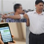 Tin tức trong ngày - Vụ vứt xác: Kẻ nẫng iPhone nạn nhân, tội nặng nhất