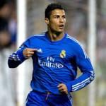 Bóng đá - QBV 2013: Màn tăng tốc của Ronaldo