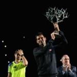 """Thể thao - Djokovic: """"Tôi đang chơi thứ tennis tốt nhất"""""""