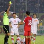 """Bóng đá - U23 VN-B.BD: Là anh em, ai lại """"chơi"""" thế?"""