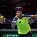 Thể thao - Cú bỏ nhỏ đẳng cấp của Ferrer