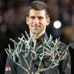 Thể thao - Tennis 24/7: Djokovic lên đỉnh