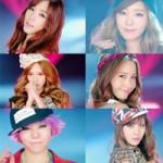 Ca nhạc - MTV - SNSD chiến thắng bất ngờ tại You Tube