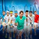 Xếp hạng Tennis - BXH Tennis 4/11: Biến động nhẹ
